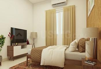 Gallery Cover Image of 900 Sq.ft 1 BHK Apartment for buy in Hosur for 3000000