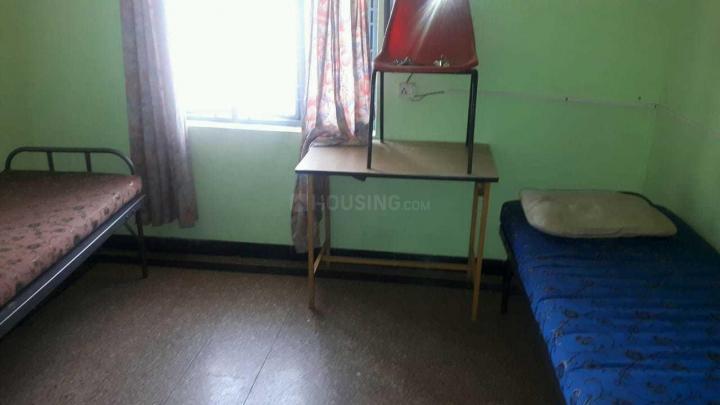 जेपी नगर में अरविंद मॉडर्न नेस्ट पीजी में बेडरूम की तस्वीर