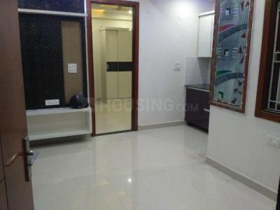 Gallery Cover Image of 550 Sq.ft 1 BHK Apartment for buy in Vasundhara for 1655000