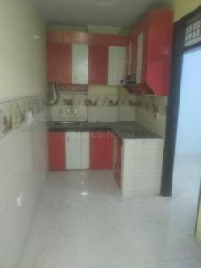 Gallery Cover Image of 630 Sq.ft 2 BHK Independent Floor for buy in Dwarka Mor for 3200000