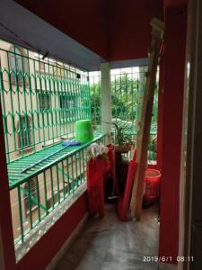 Balcony Image of Shrithi in Baghajatin