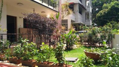 Gallery Cover Image of 1400 Sq.ft 3 BHK Independent Floor for rent in Koramangala for 50000