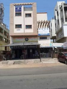 Gallery Cover Image of 1000 Sq.ft 2 BHK Independent Floor for rent in Moshi for 15000