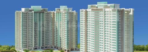 Building Image of 650 Sq.ft 1 BHK Apartment for rent in Malad West for 25000