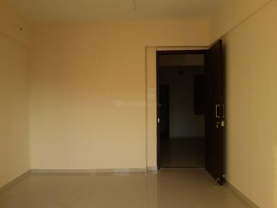 Gallery Cover Image of 650 Sq.ft 1 BHK Apartment for rent in Mumbra for 9000