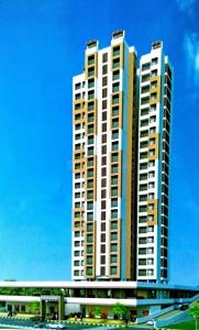 Gallery Cover Image of 1050 Sq.ft 2 BHK Apartment for buy in Bhayandar East for 8190000