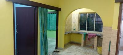 Gallery Cover Image of 700 Sq.ft 2 BHK Apartment for rent in Kasba for 13500