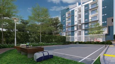 Gallery Cover Image of 1285 Sq.ft 2 BHK Apartment for buy in Begumpet for 9637500