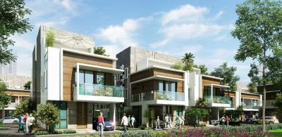 Gallery Cover Image of 2000 Sq.ft 3 BHK Villa for buy in Global Golden Pearl, Attibele for 6500000