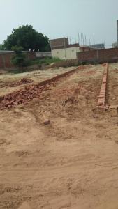 Gallery Cover Image of 900 Sq.ft Residential Plot for buy in Sector 163 for 1200000