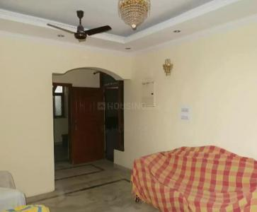 Gallery Cover Image of 1850 Sq.ft 3 BHK Apartment for buy in Surya Apartments, Sector 55 for 10900000