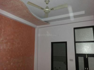 Gallery Cover Image of 750 Sq.ft 2 BHK Independent Floor for rent in Nyay Khand for 10000
