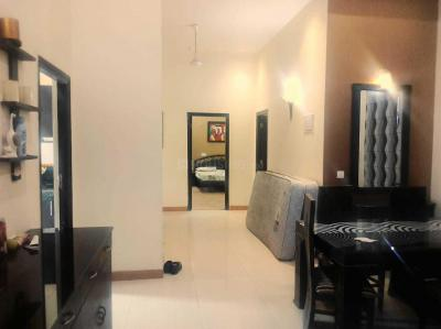 Gallery Cover Image of 1550 Sq.ft 3 BHK Independent Floor for rent in Sector 50 for 28000