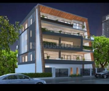 Gallery Cover Image of 4500 Sq.ft 4 BHK Independent Floor for buy in Palam Vihar for 27500000