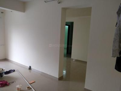 Gallery Cover Image of 1000 Sq.ft 2 BHK Apartment for rent in Goregaon West for 44000