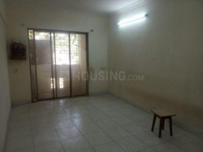 Gallery Cover Image of 965 Sq.ft 2 BHK Apartment for rent in Aagan CHS, Ghansoli for 21000