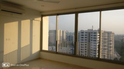 Gallery Cover Image of 2800 Sq.ft 4 BHK Apartment for rent in Jogeshwari East for 135000