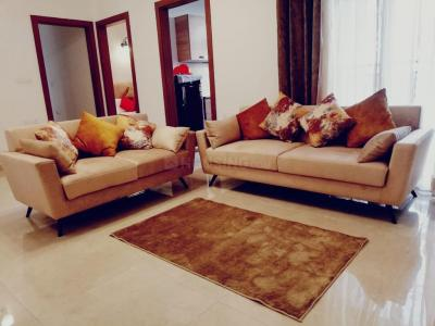 Gallery Cover Image of 1165 Sq.ft 2 BHK Apartment for buy in ATS Homekraft Happy Trails, Noida Extension for 5000000