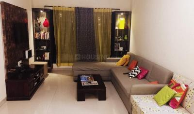 Gallery Cover Image of 1200 Sq.ft 2 BHK Apartment for rent in Chembur for 68000