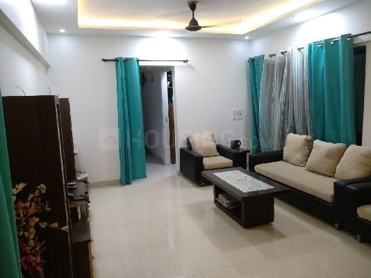 Living Room Image of 1024 Sq.ft 2 BHK Apartment for rent in Kurla West for 38000