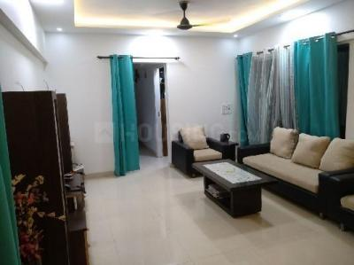 Gallery Cover Image of 1205 Sq.ft 2 BHK Apartment for rent in Kurla West for 55000