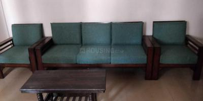 Gallery Cover Image of 1150 Sq.ft 2 BHK Apartment for rent in Supertech Cape Town, Sector 74 for 20000