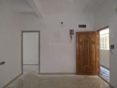 Gallery Cover Image of 800 Sq.ft 2 BHK Apartment for rent in Bommanahalli for 17000