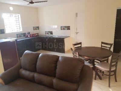 Gallery Cover Image of 2116 Sq.ft 4 BHK Apartment for buy in Nandambakkam for 13126750