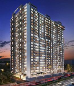 Gallery Cover Image of 386 Sq.ft 1 BHK Apartment for buy in Dahisar East for 8500000