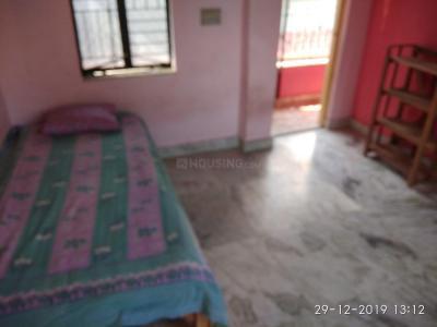 Bedroom Image of Asray in Ganguly Bagan
