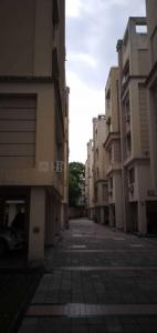 Gallery Cover Image of 987 Sq.ft 3 BHK Apartment for rent in Madhyamgram for 14000
