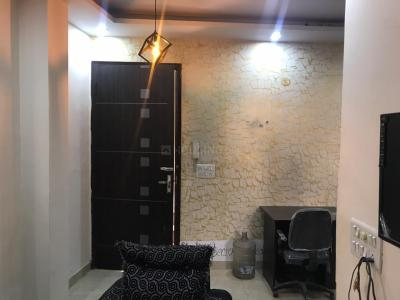 Gallery Cover Image of 800 Sq.ft 2 BHK Independent Floor for rent in Subhash Nagar for 25000