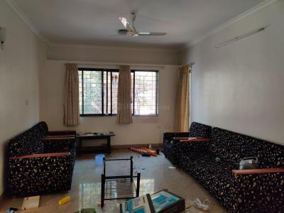 Gallery Cover Image of 1300 Sq.ft 3 BHK Apartment for rent in Sadashiv Peth for 42000