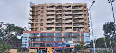 Gallery Cover Image of 1227 Sq.ft 2 BHK Apartment for buy in Hebron Towers, Battarahalli for 5500000