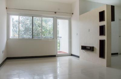 Gallery Cover Image of 1315 Sq.ft 3 BHK Apartment for rent in Sampigehalli for 18800