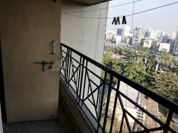 Balcony Image of Looking For Flatmate in Kharghar