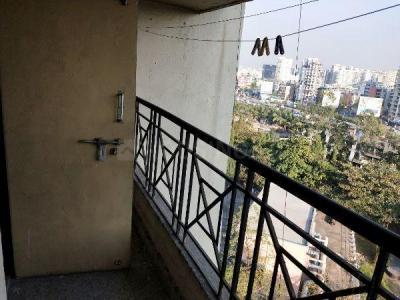 Balcony Image of Flatmate in Kharghar
