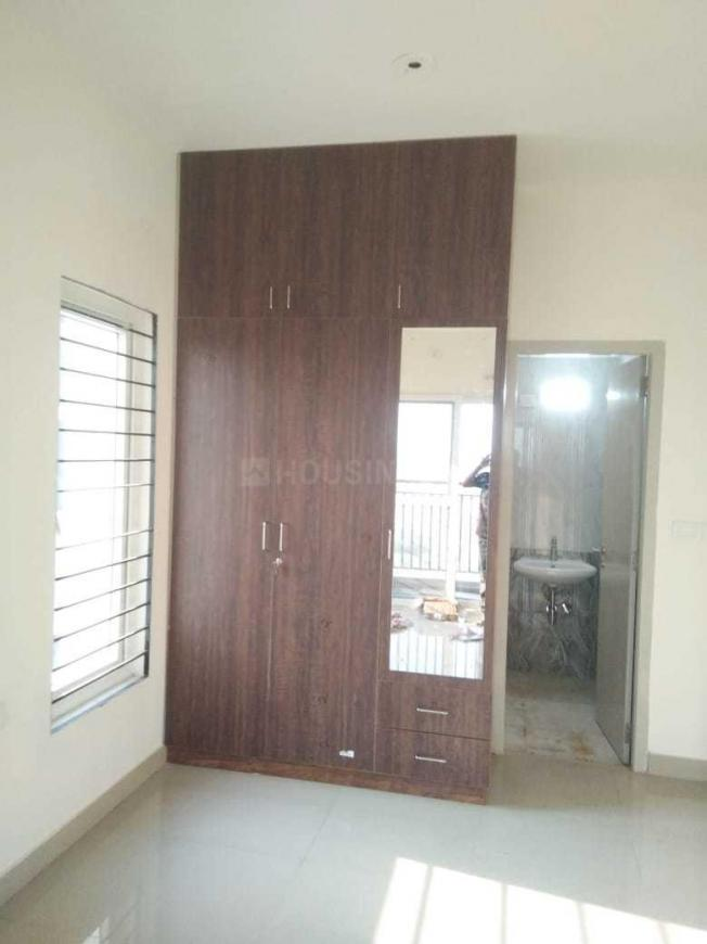 Bedroom Image of 1552 Sq.ft 3 BHK Apartment for rent in Mambakkam for 15000