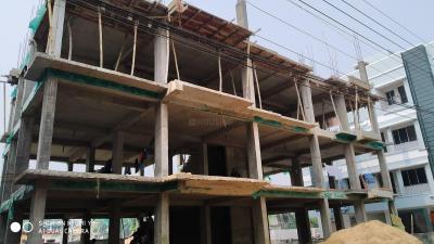 Gallery Cover Image of 480 Sq.ft 1 BHK Apartment for buy in Utsav Utsarg Survey Park, Santoshpur for 2200000