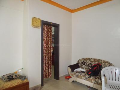 Gallery Cover Image of 1150 Sq.ft 2.5 BHK Independent House for buy in Wadgaon Sheri for 6500000
