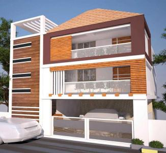 Gallery Cover Image of 3250 Sq.ft 4 BHK Independent House for buy in Kalyan Nagar for 27500000