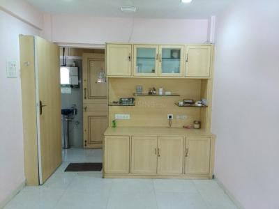 Gallery Cover Image of 370 Sq.ft 1 RK Apartment for buy in Kandivali West for 5300000