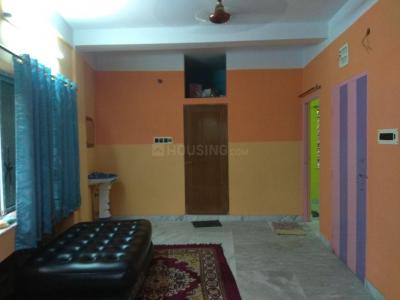 Gallery Cover Image of 900 Sq.ft 2 BHK Independent Floor for buy in Thakurpukur for 2700000