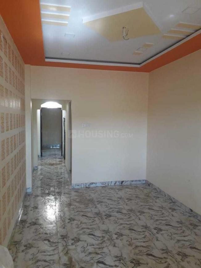 Living Room Image of 500 Sq.ft 1 BHK Independent House for buy in Pithampur for 911000