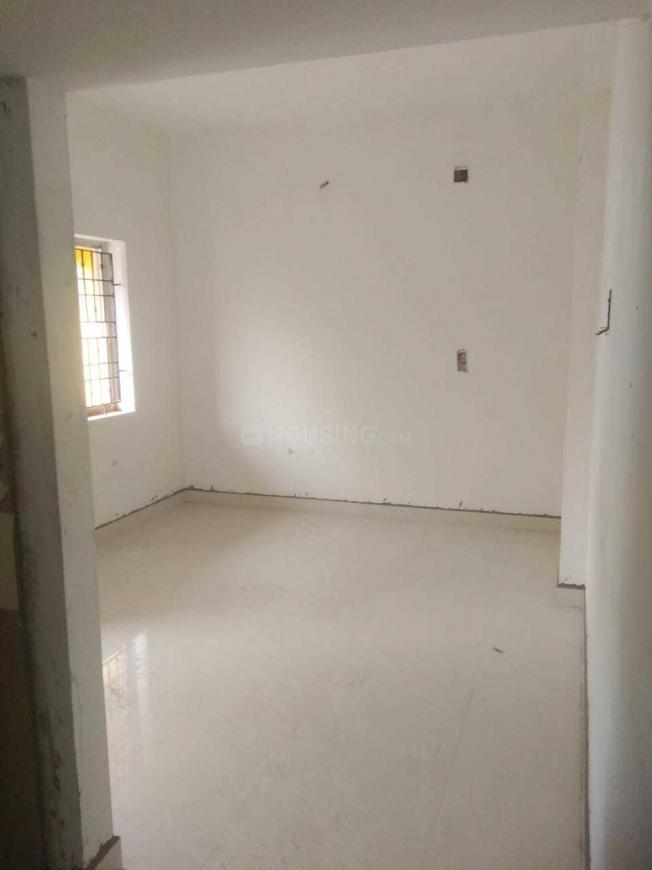 Living Room Image of 465 Sq.ft 1 BHK Apartment for buy in Kelambakkam for 1965000