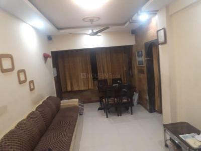 Gallery Cover Image of 1690 Sq.ft 3 BHK Apartment for rent in Seawoods for 45000