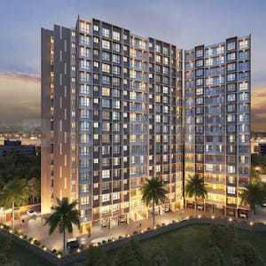 Gallery Cover Image of 720 Sq.ft 1 BHK Apartment for buy in Chembur for 9800000