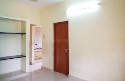 Gallery Cover Image of 400 Sq.ft 1 BHK Independent House for rent in Madipakkam for 9000