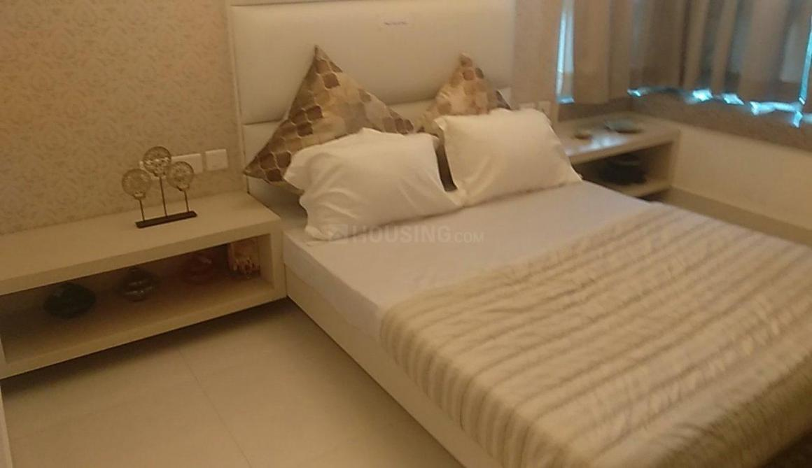 Bedroom Image of 1527 Sq.ft 3 BHK Apartment for buy in Muddanahalli for 10000000