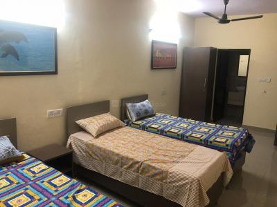 Bedroom Image of PG 4040328 Chittaranjan Park in Chittaranjan Park